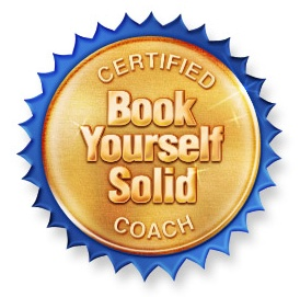 Book Yourself Solid Certified Coach
